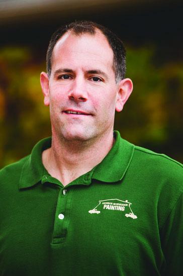 portrait of Bob Schneider