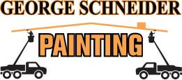 George Schneider Painting